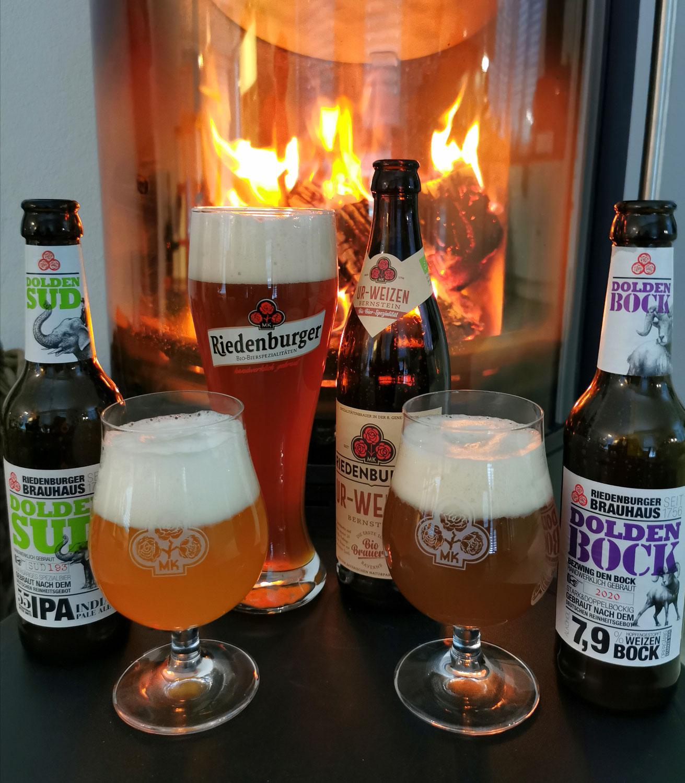 Biergenuss: Ideale Trinktemperatur
