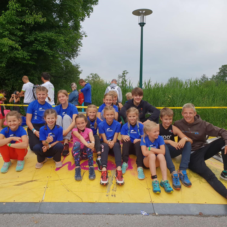 Trumer Kids Triathlon
