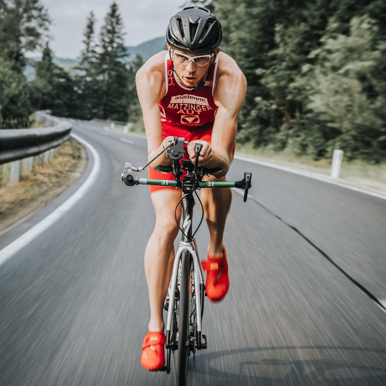 Medieninfo Günther Matzinger - Erster Formtest in der Paralympicssaison