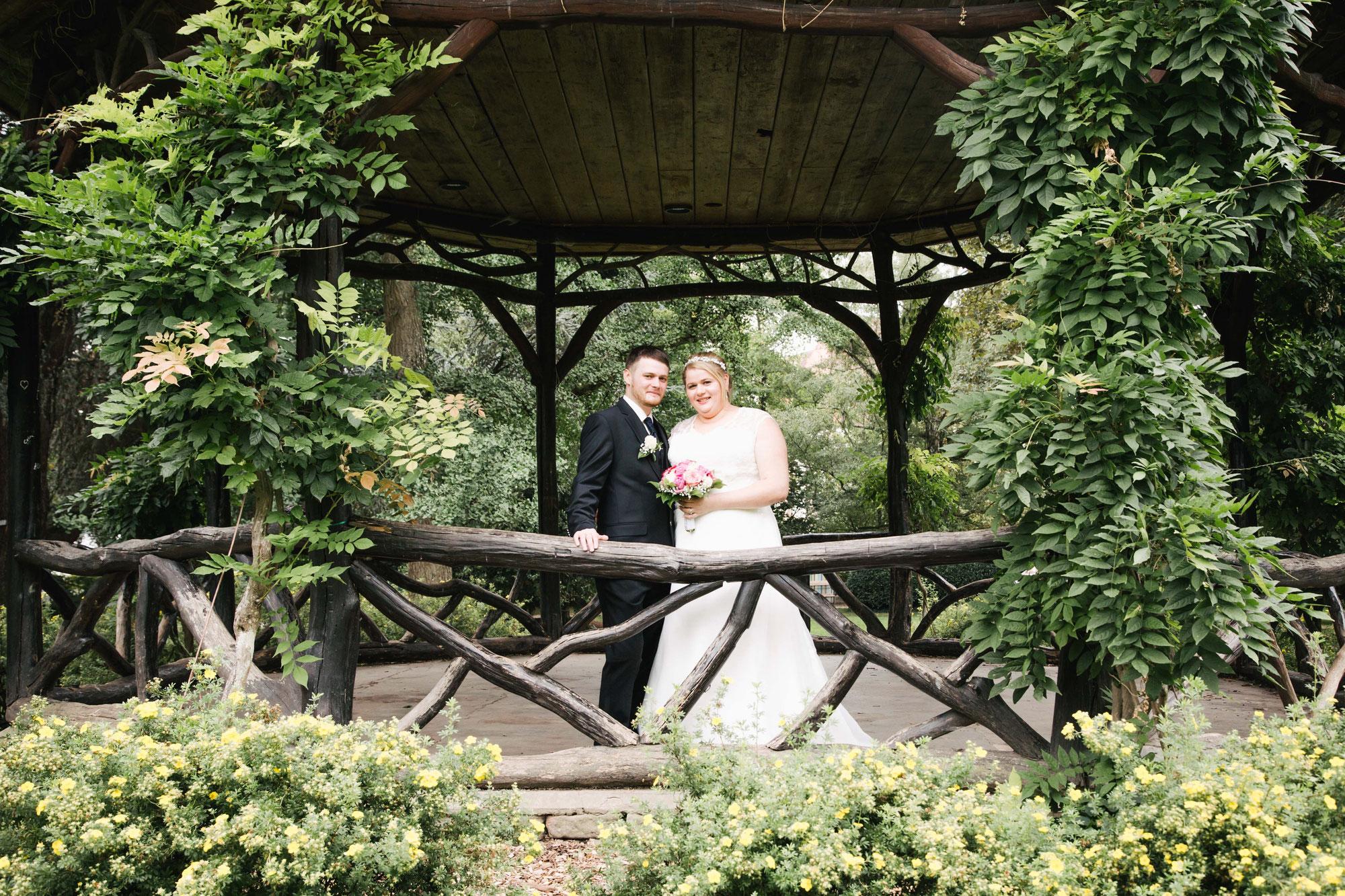 Hochzeit Lydia + Georg Denzlingen