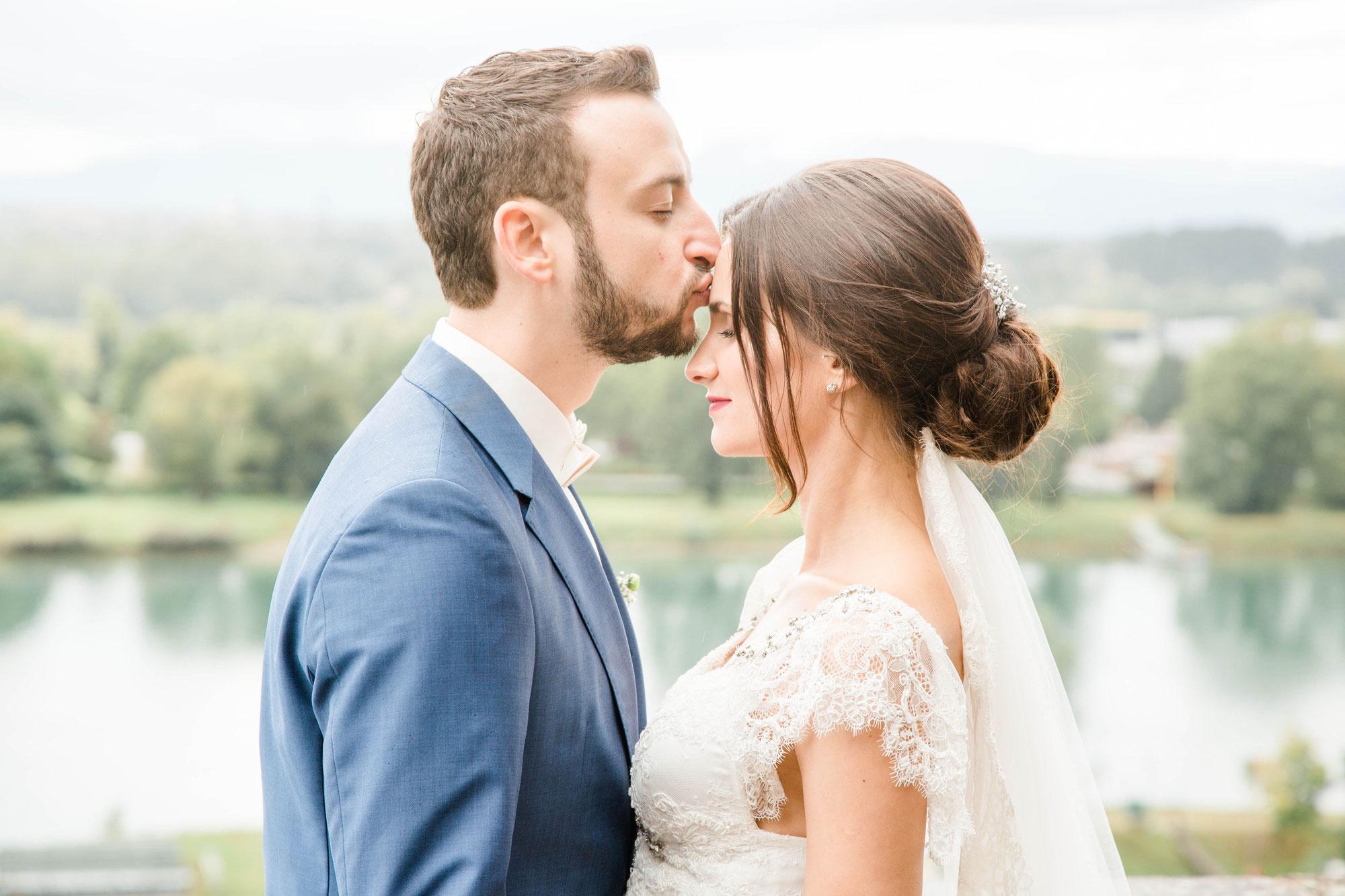Julia und Stefan Hochzeit Forchheim/Breisach