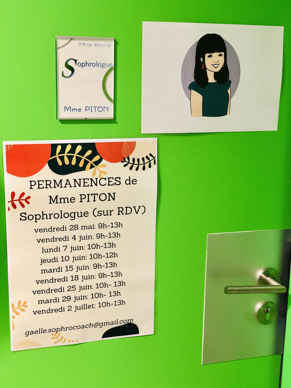 """Projet """"Collège serein"""" au Collège Dora Maar Saint-Denis/Saint-Ouen. Sophrologie, méditation de pleine présence, compétences psychosociales au collège."""