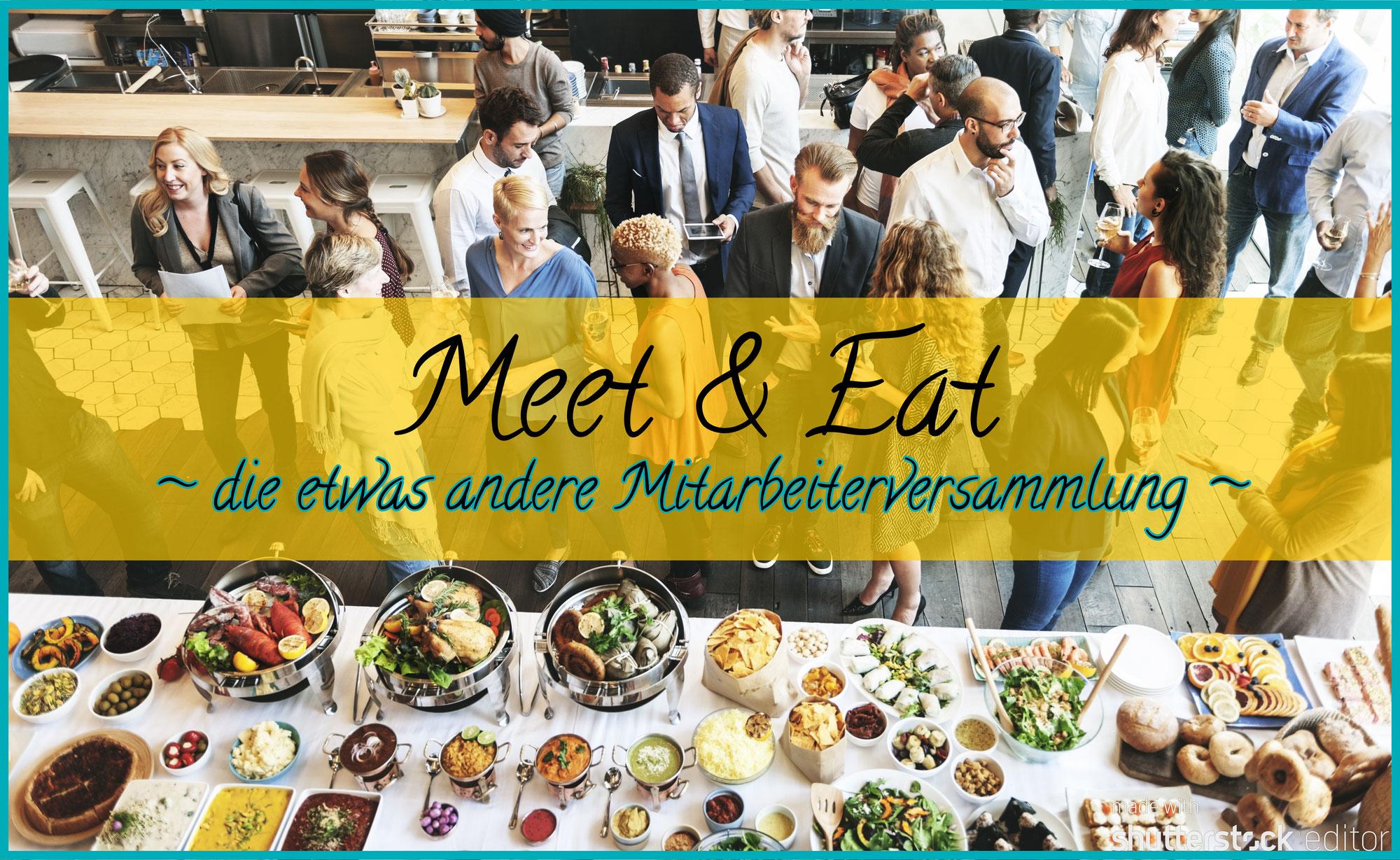 Meet & Eat 2017