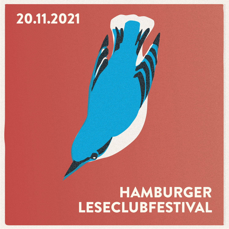 Das 2. Hamburger Leseclubfestival:  20.11.2021