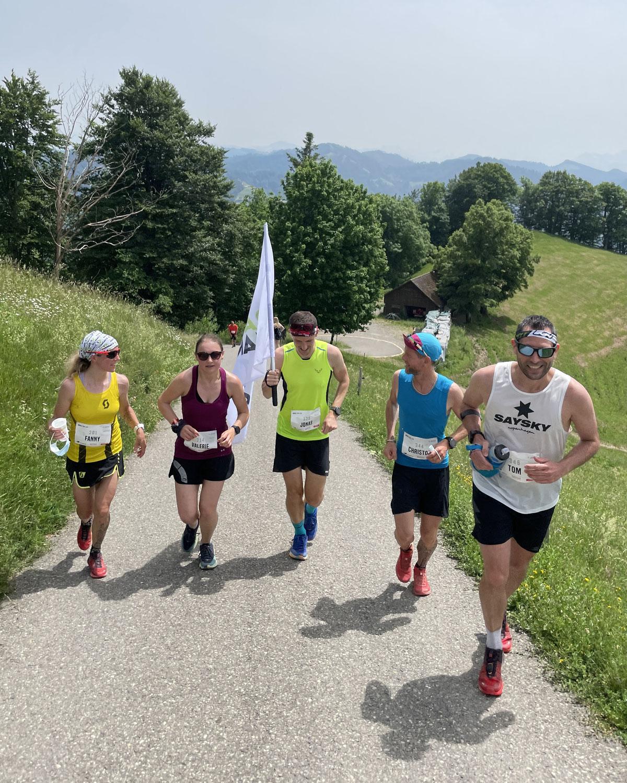 Hörnli Trail 1133