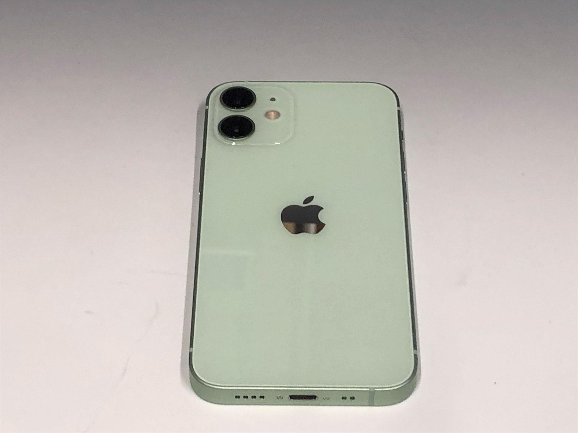 iPhone 12 miniを買いました。