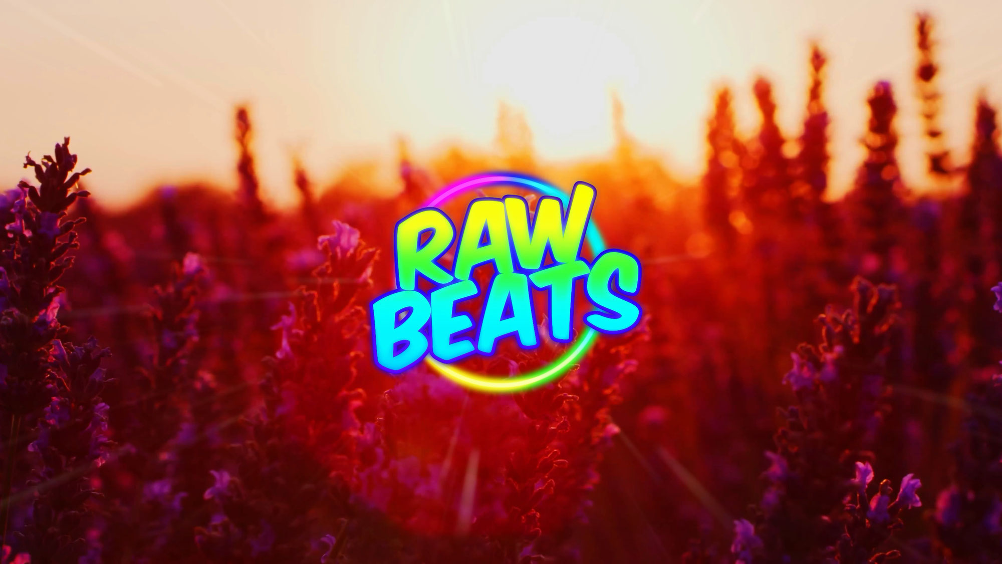 Raw Beats #003   Chill Hop Relaxing Instrumental LoFi Rap Beat