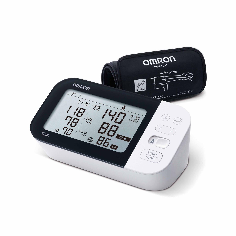 "Omron Premium-Blutdruckmessgerät ""M7 intelli IT"""