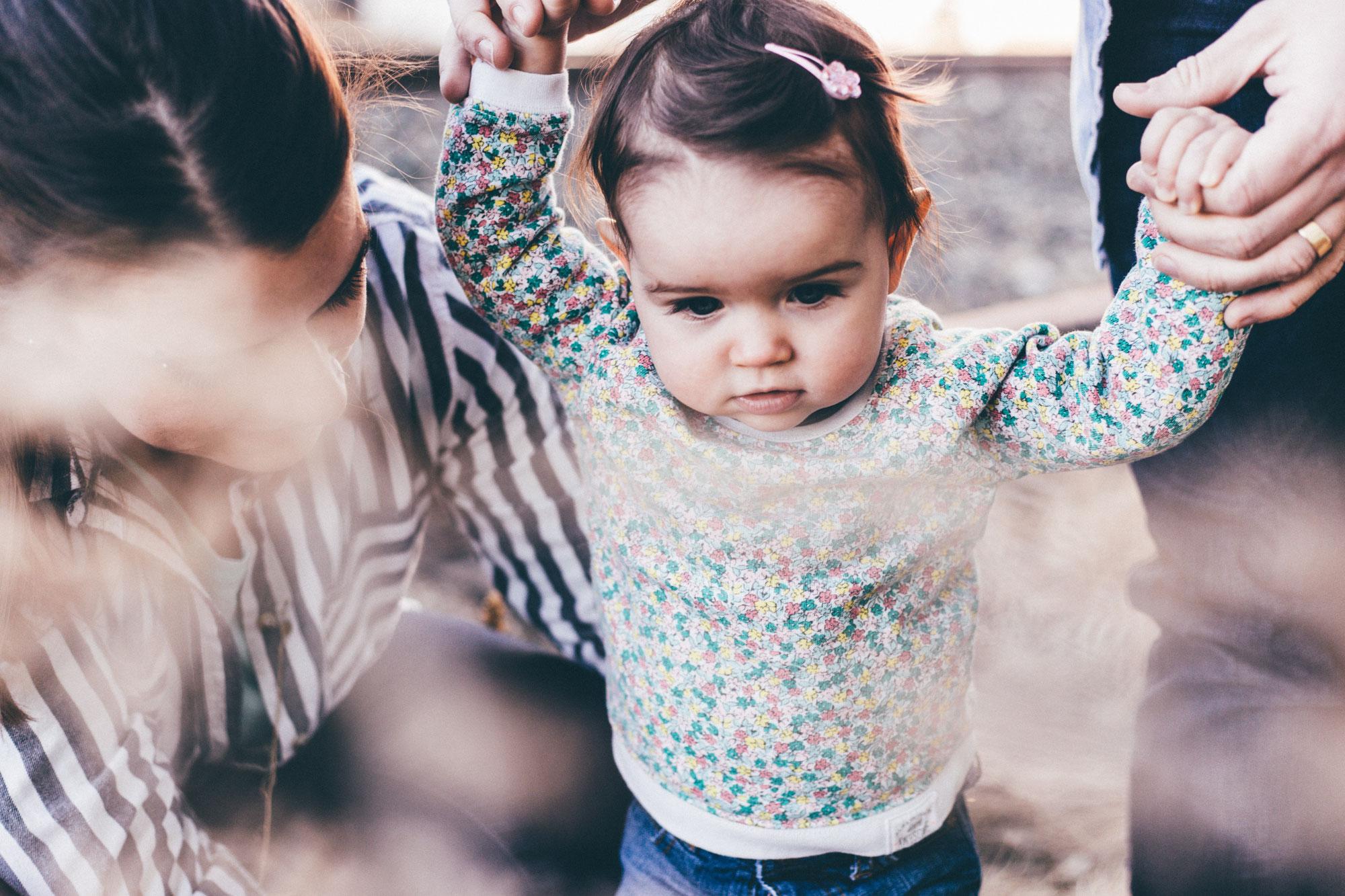 Was ist eine Adoptions-Zeremonie?