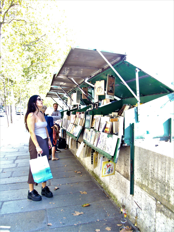 Paris für Freunde der Literatur
