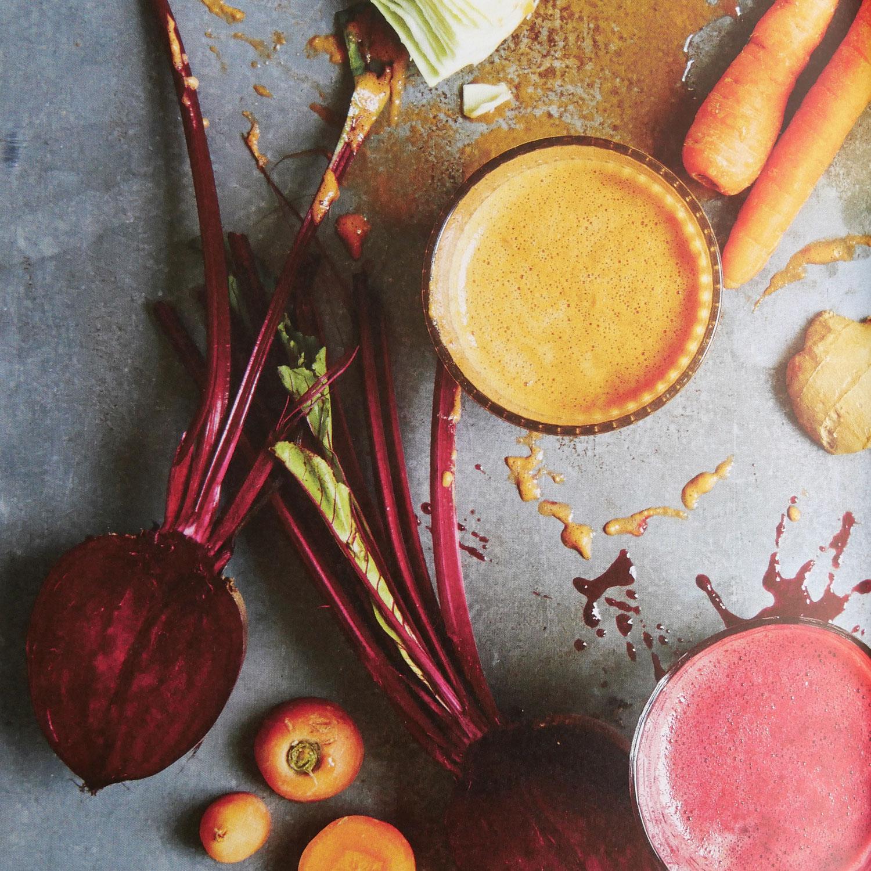 Happy Healthy Soulfood - Genuss zum Seele erwärmen
