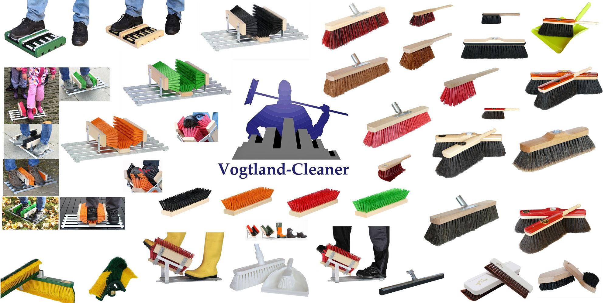 Vogtland Cleaner