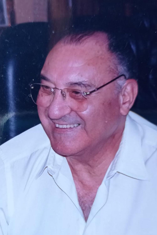 Fallece nuestro hermano José Atance Carvajal