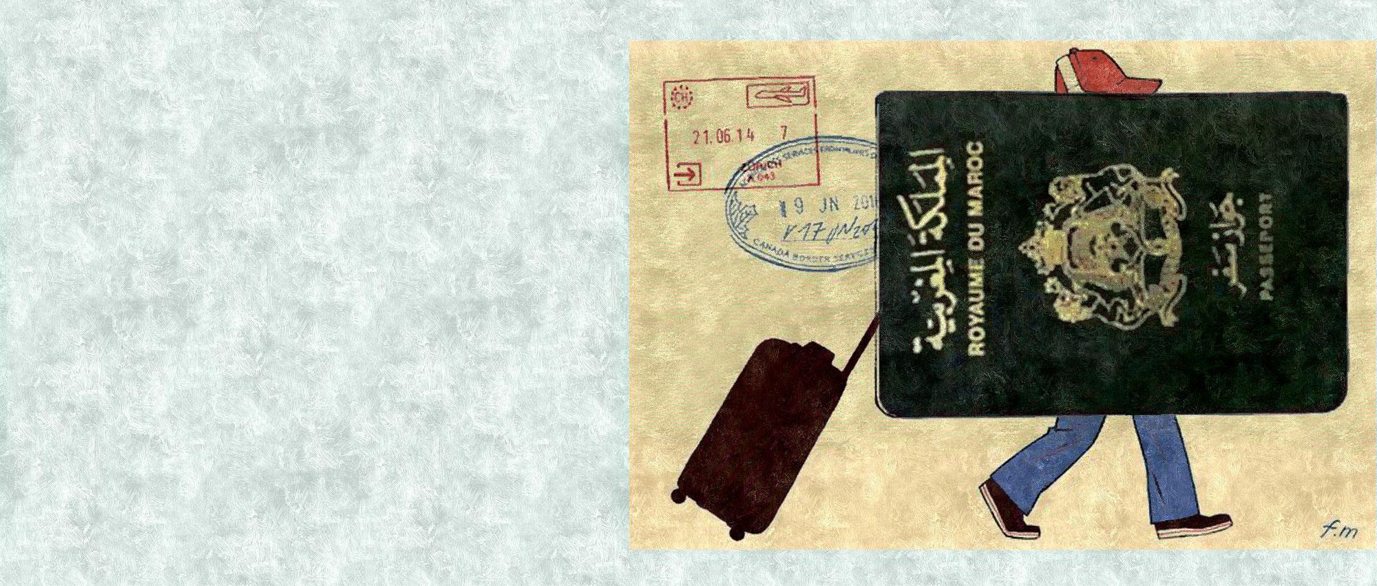 1 Formulaire De Visa A Remplir Etudier En Ukraine