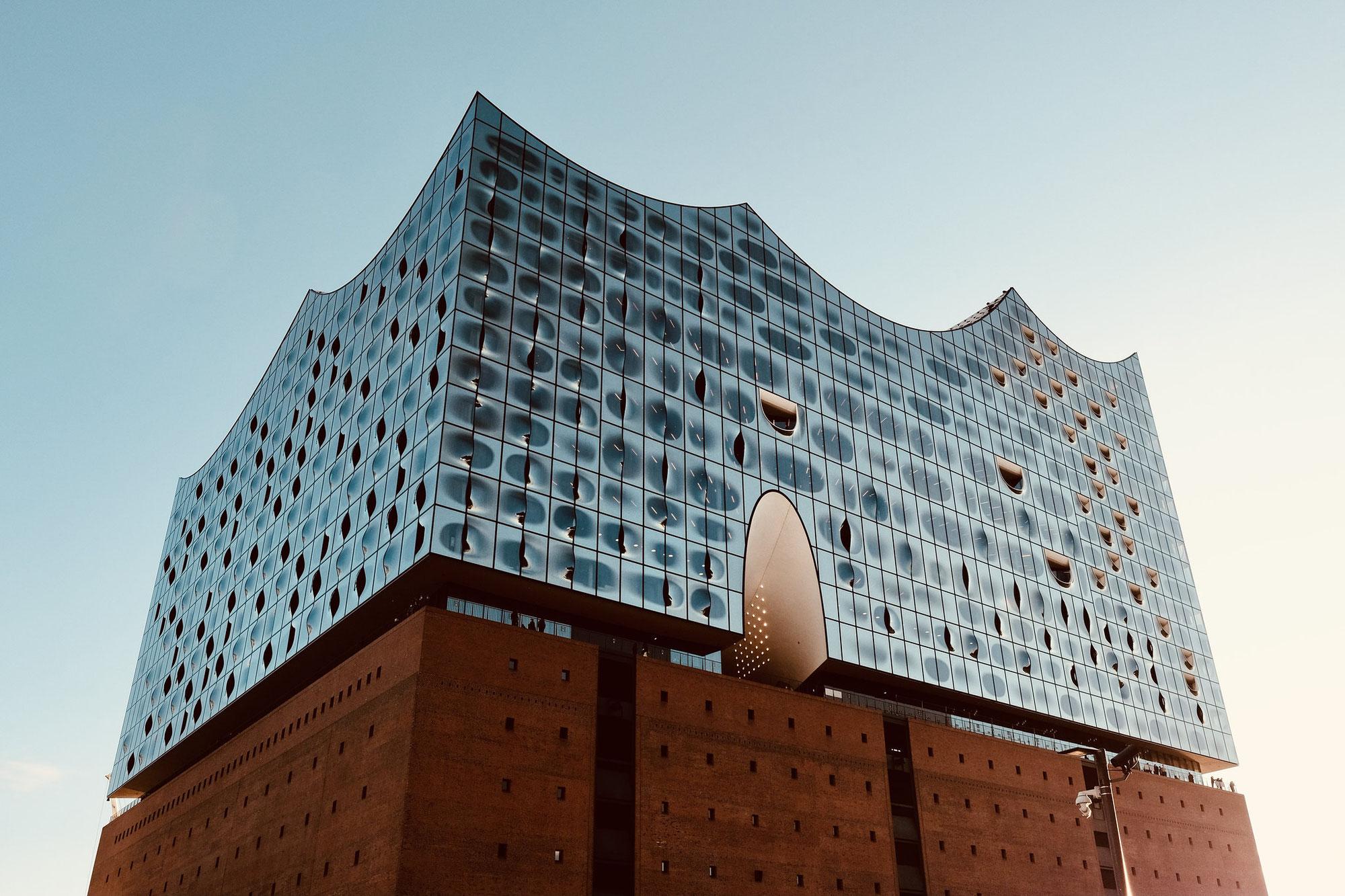 HH21 | Hamburg im Oktober