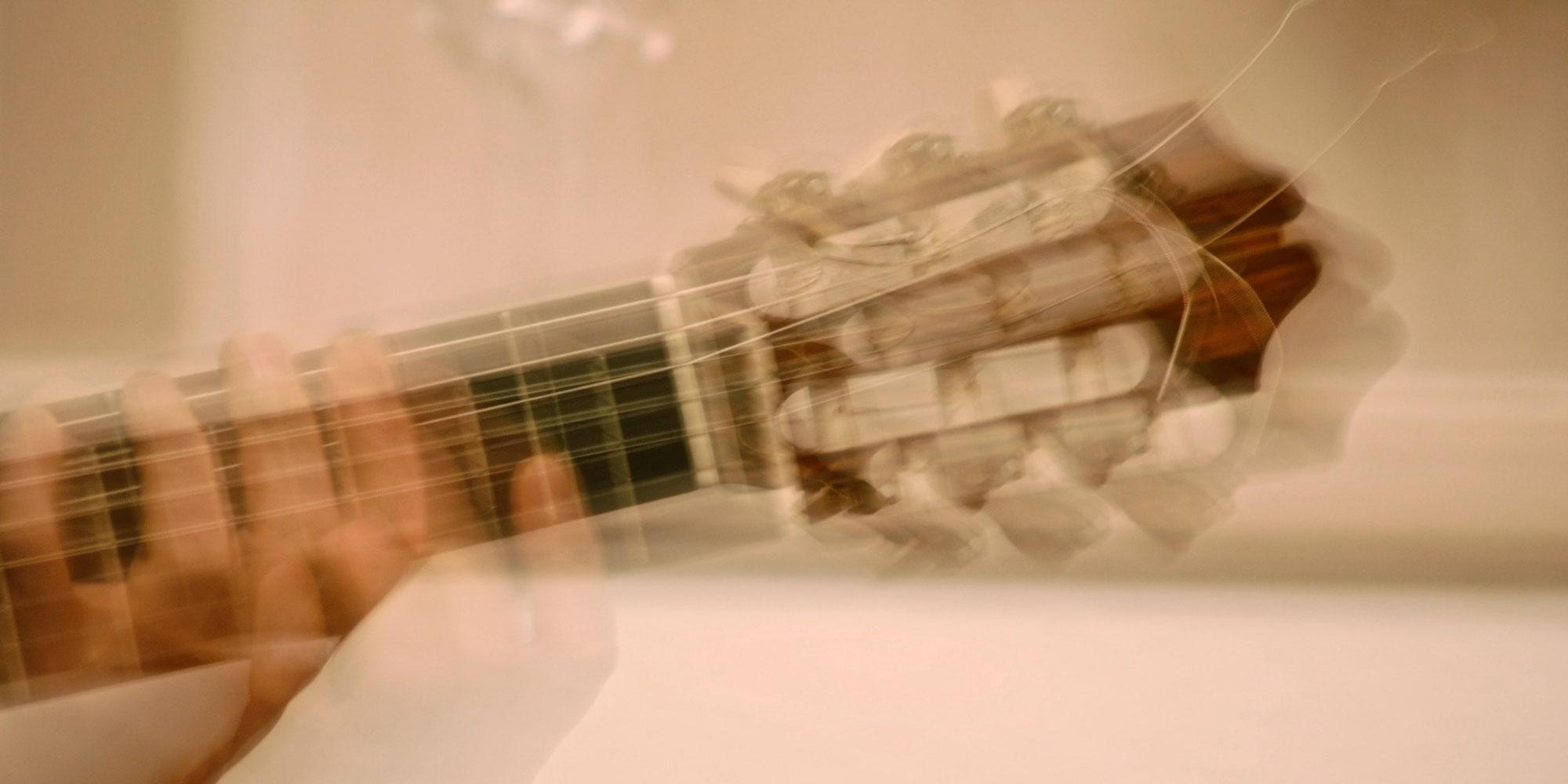 Online: 24. Gitarrenfestival Plus in der Alten Synagoge Weiseenheim am Berg