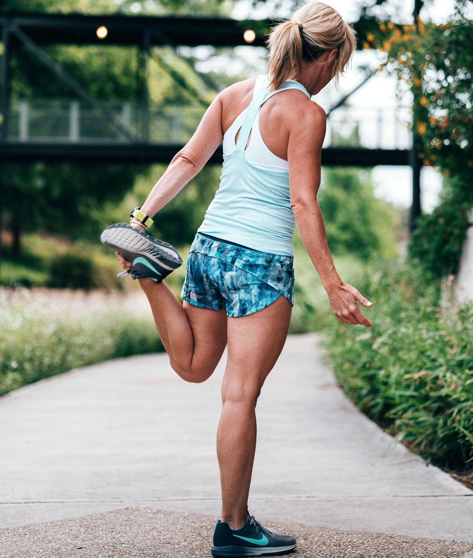 Zo versterken sporten en gezond eten elkaar