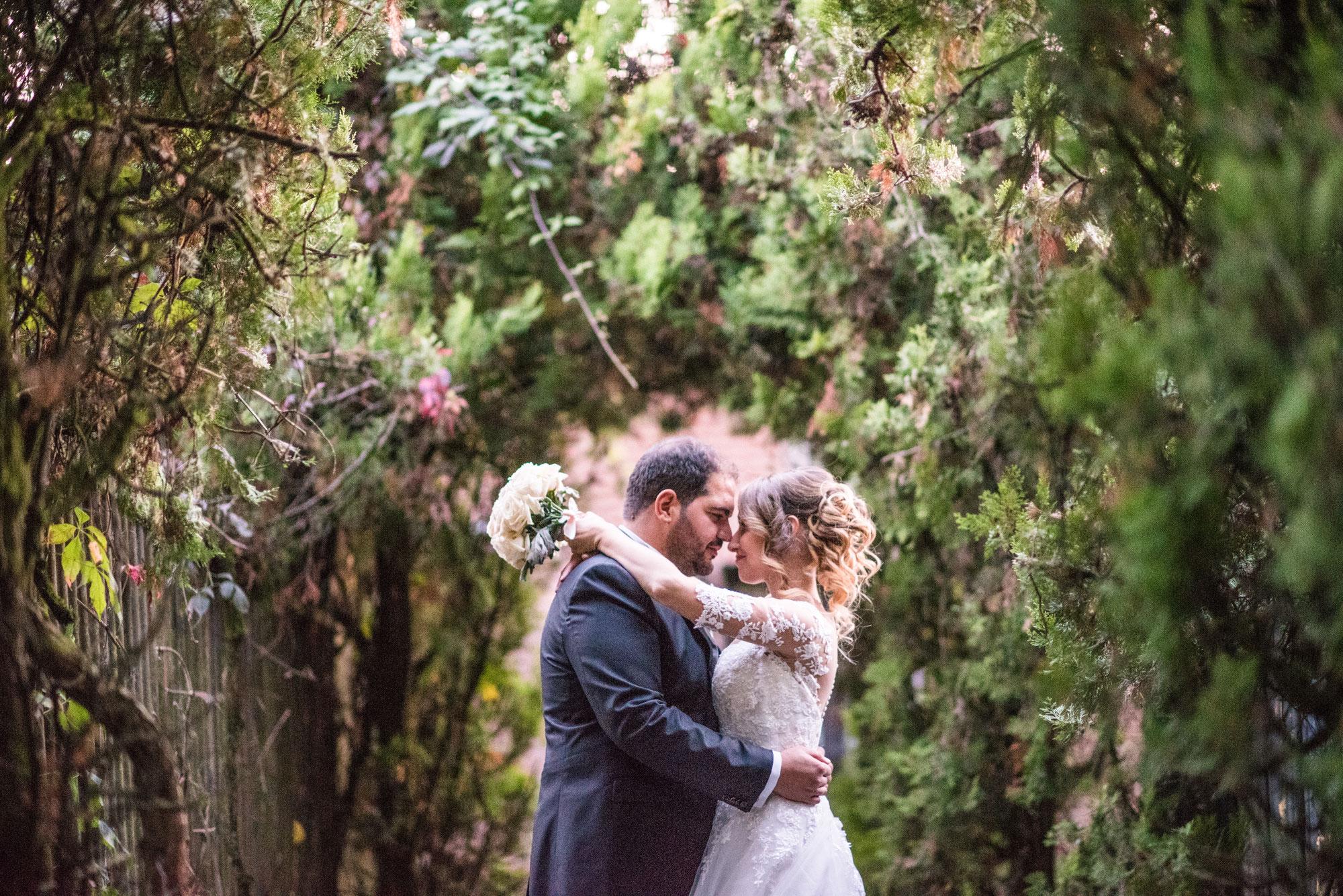 Matrimonio Tenuta Il Tenchio - Matrimonio Erika e Gregorio