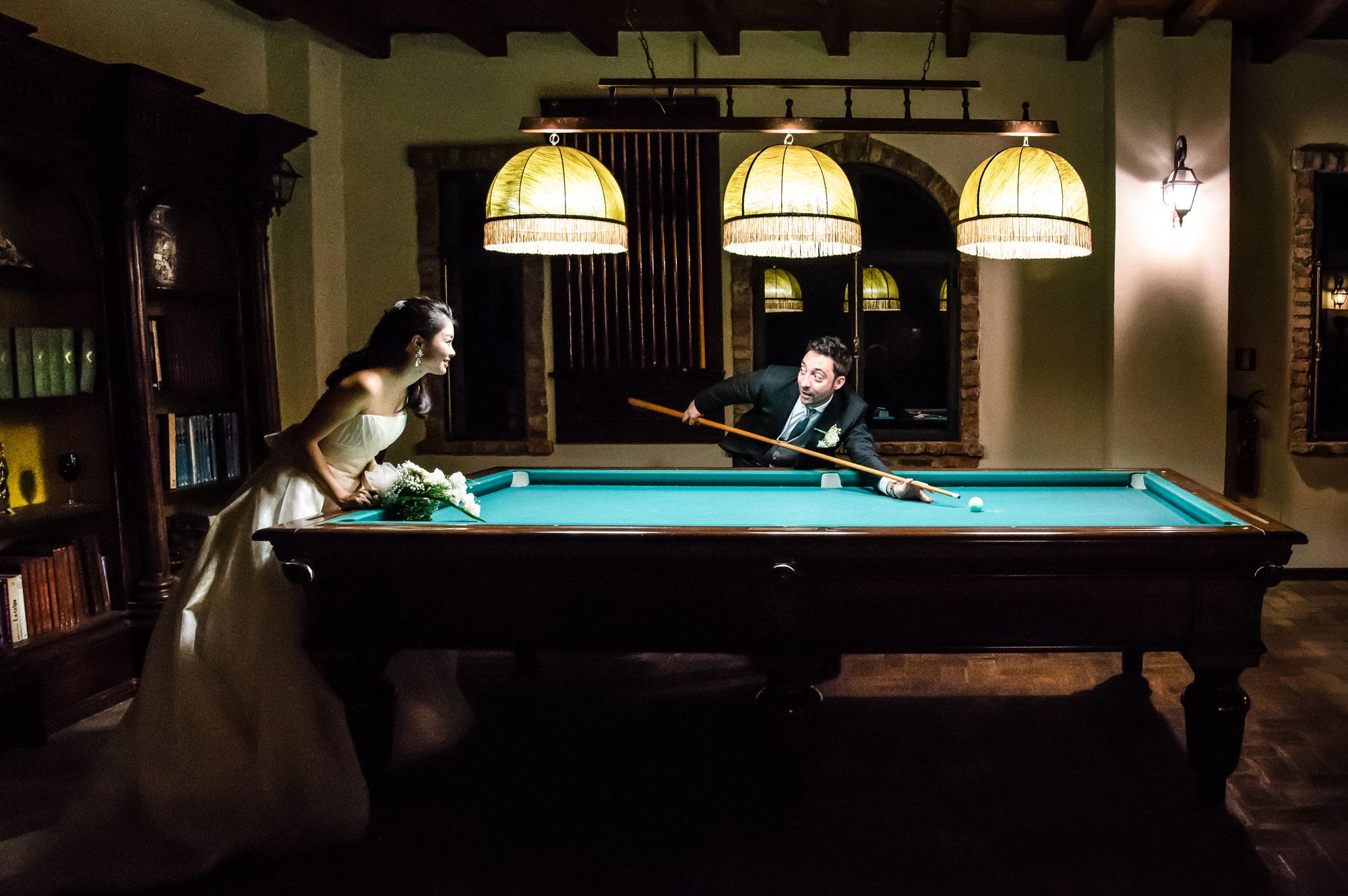 Fotografo Matrimonio Milano - Matrimonio Ayako e Alessandro