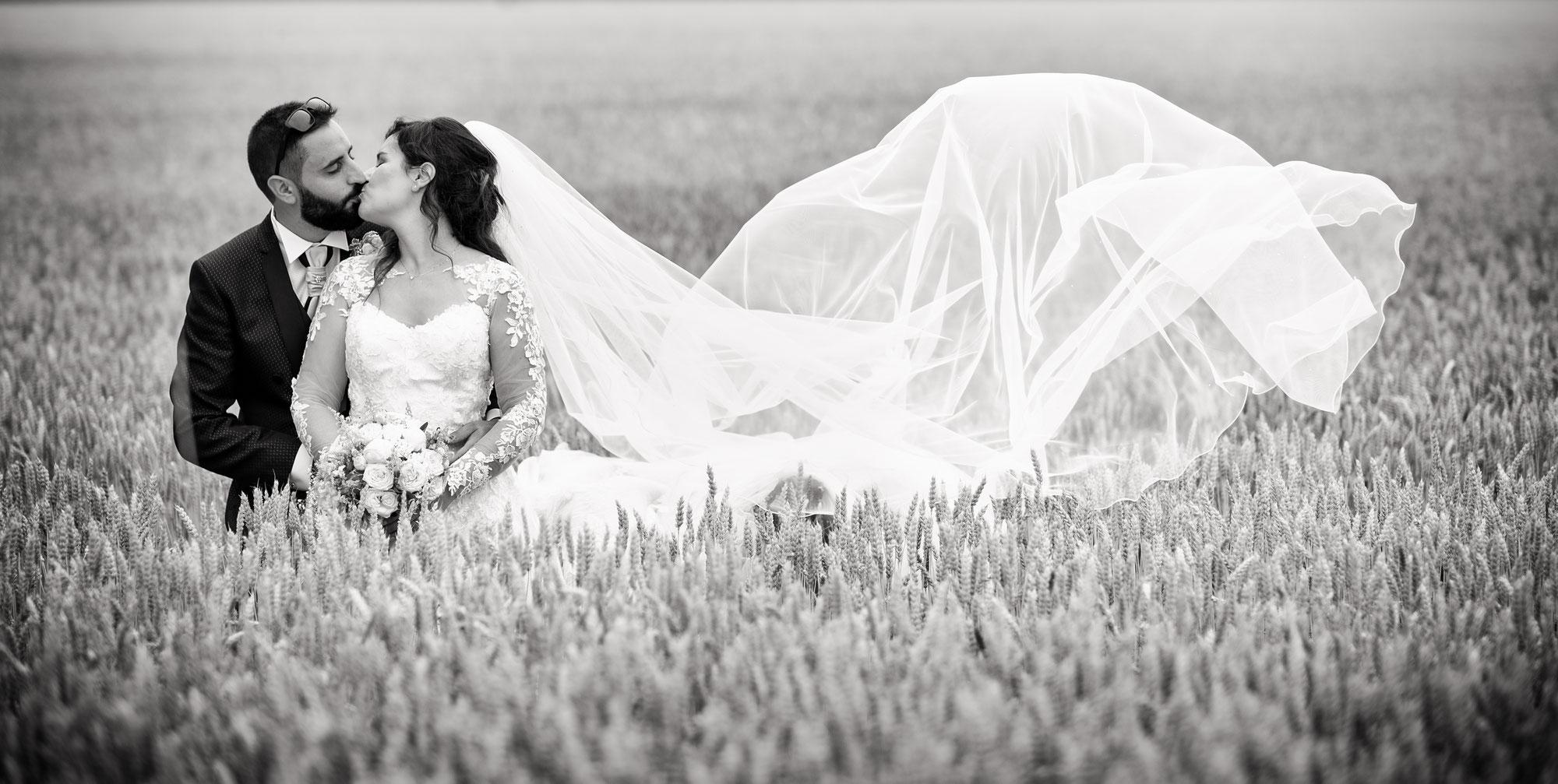 Fotografo Matrimonio Milano - Matrimonio Cà del Facco - Stefania e Domenico