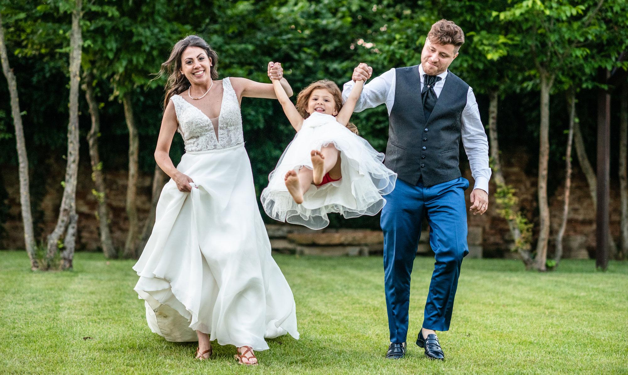 Fotografo Matrimonio Lodi - Matrimonio Villa Fabrizia