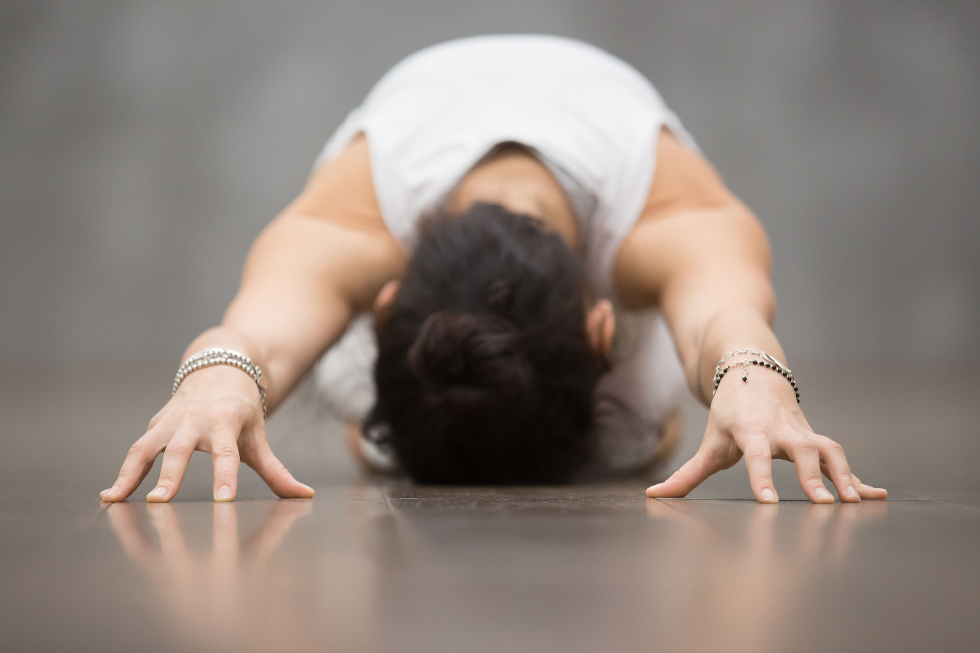 Wie übt man Yoga richtig?