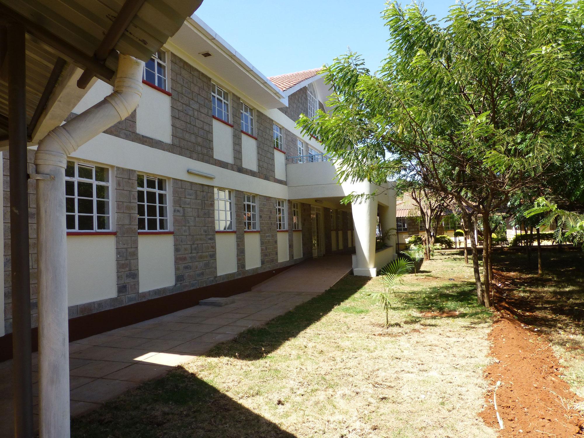 SOS – St. Matia Mulumba Mission Hospital braucht dringend Corona-Schutzausrüstung