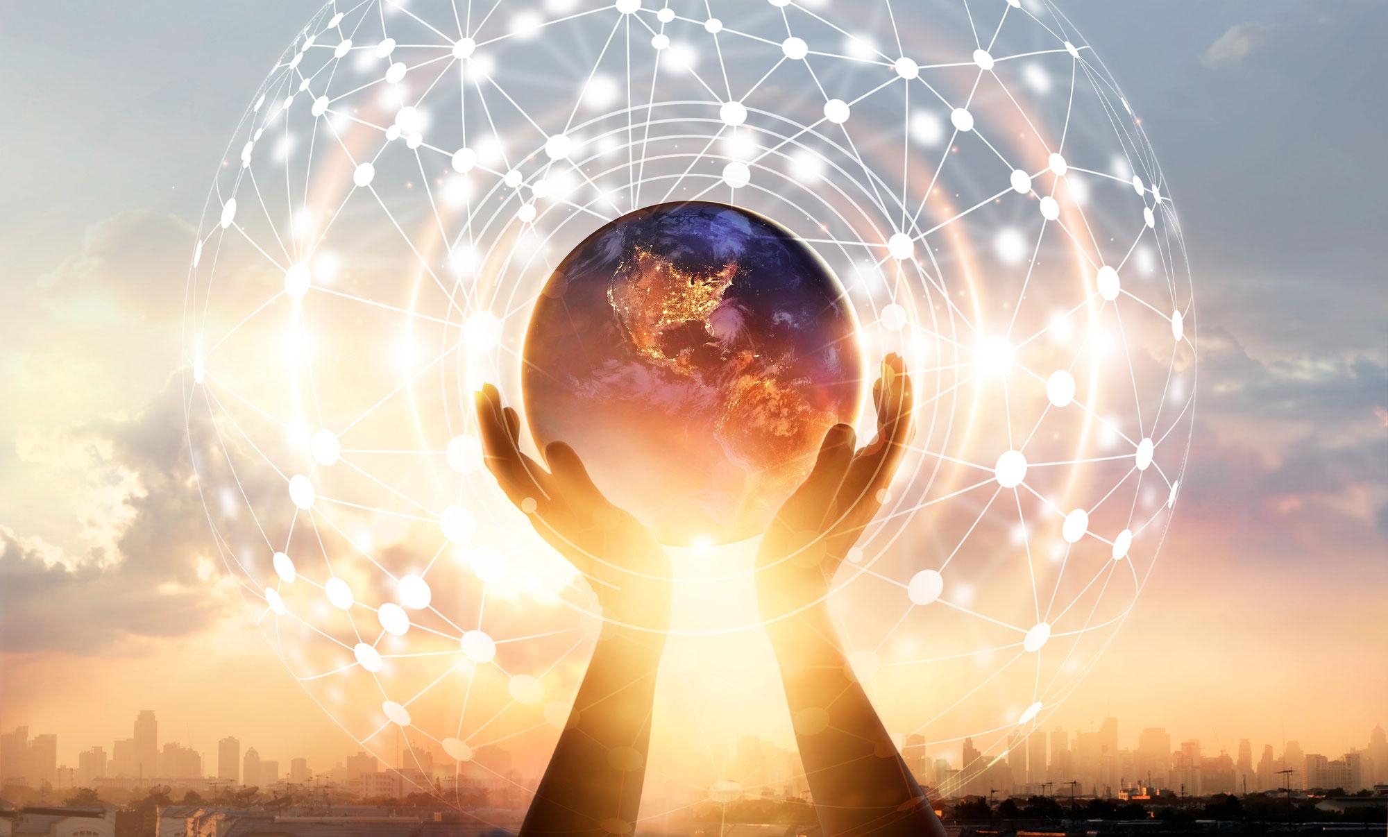 The seeds of Christ Consciousness ♥ Pamela Kribbe ♥ Lightraisers