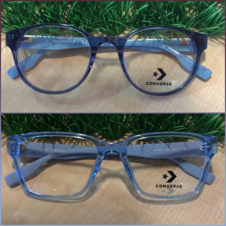 Neue Unisexbrillen in unserer Brillengalerie