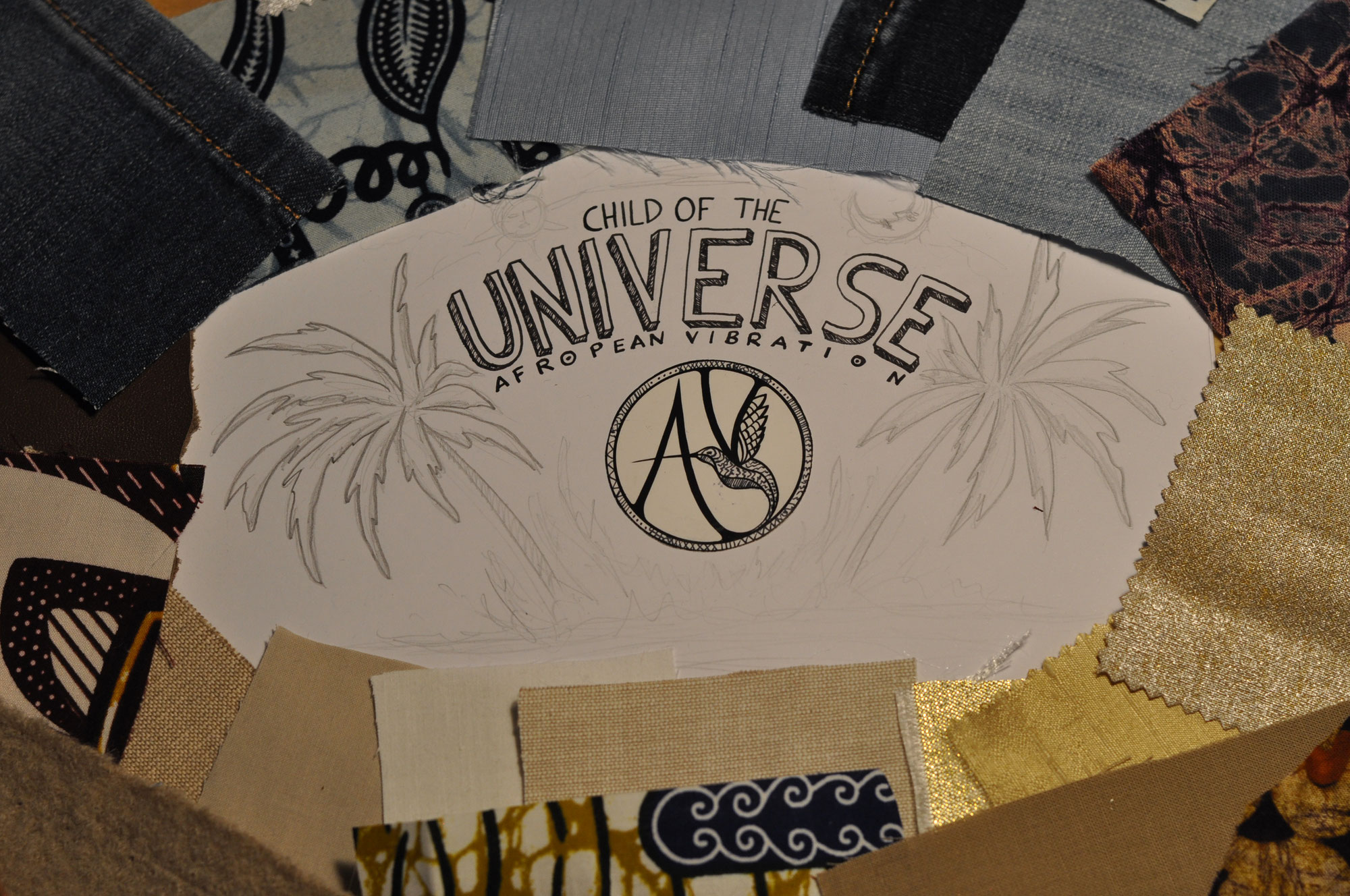 Creating the UNIVERSE COLLECTION
