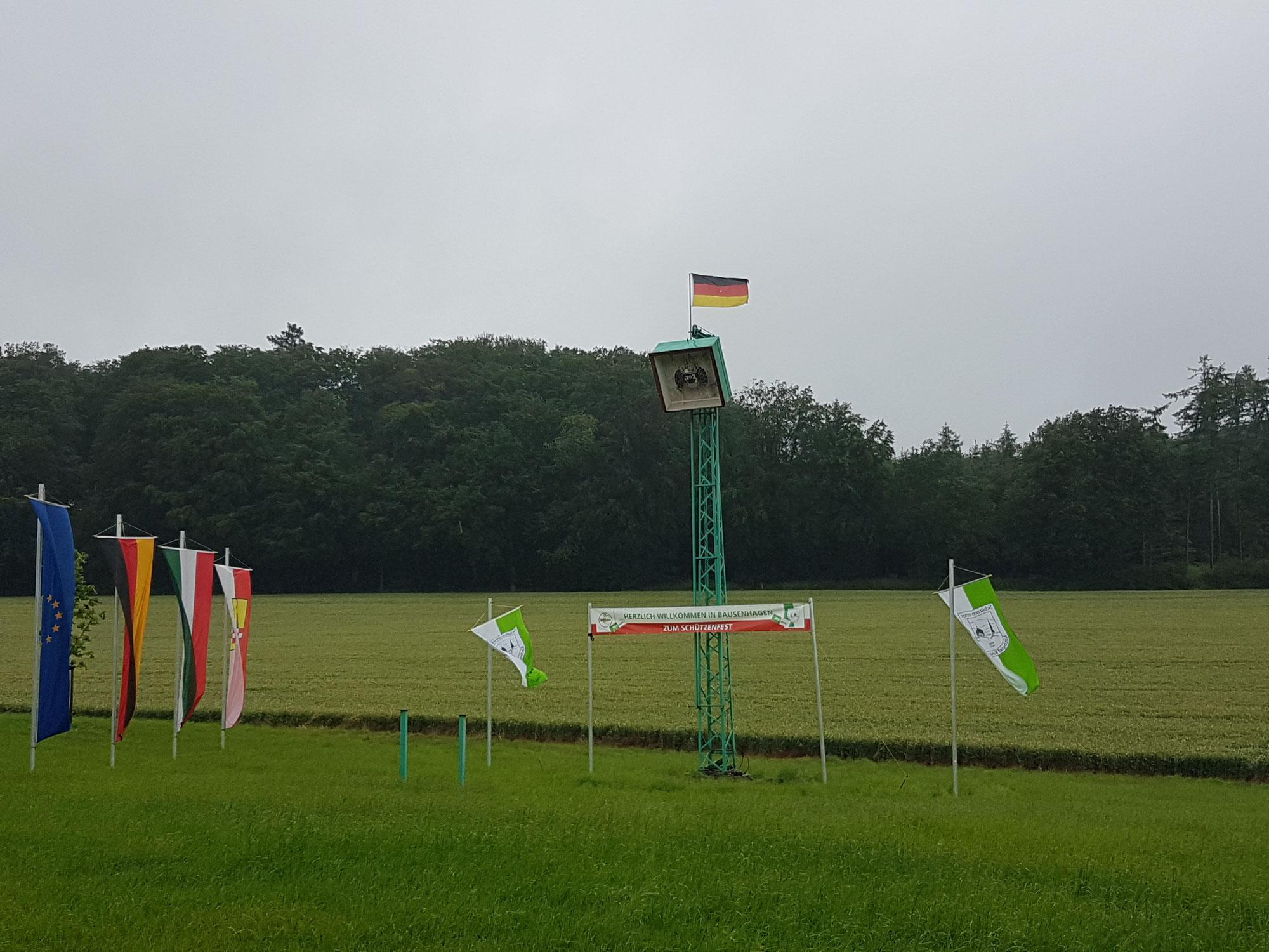 Schützenplatz 2021