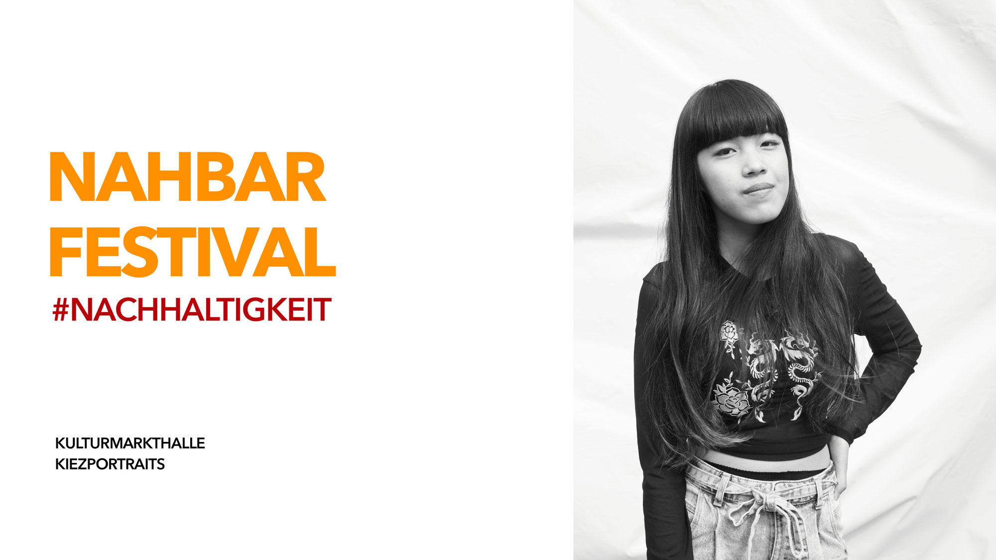 Aufruf: Fotoprojekt im nah_bar_festival
