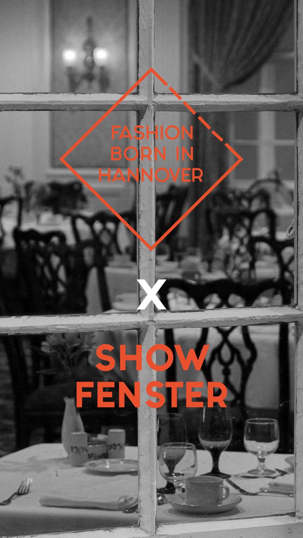 Show-Fenster