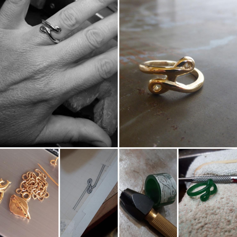 Recyclez vos anciens bijoux avec SL-Créations !