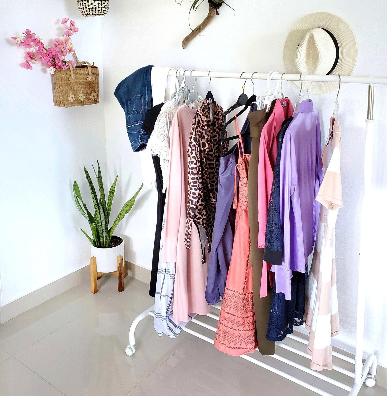 Wie Du endlich aufhörst, Kleidung zu kaufen, die Du nicht trägst!