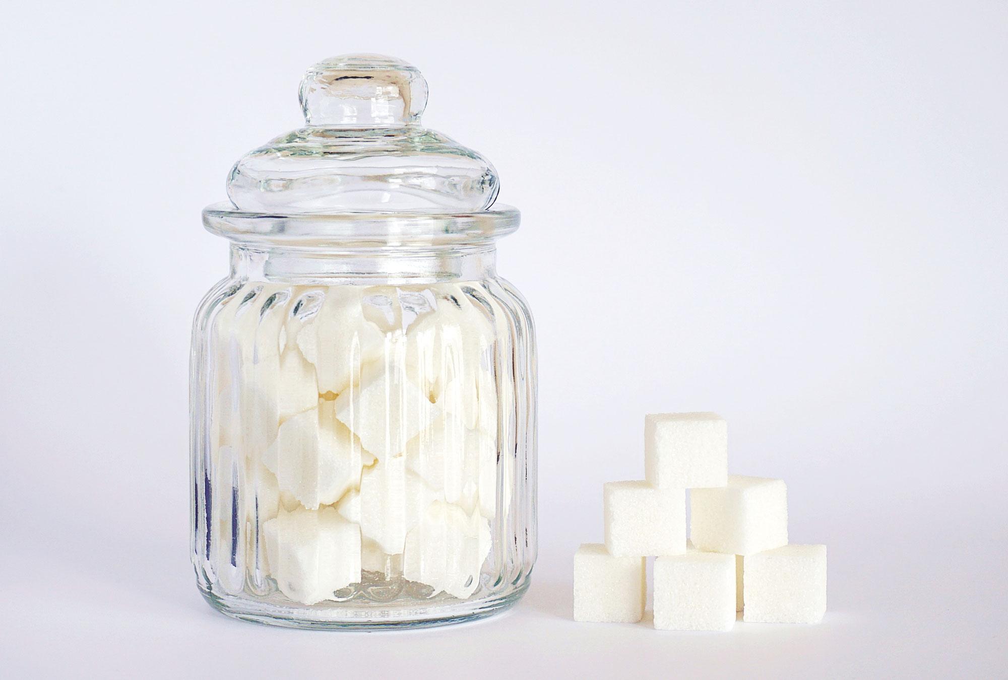 Warum es sich lohnt zuckerfrei zu essen