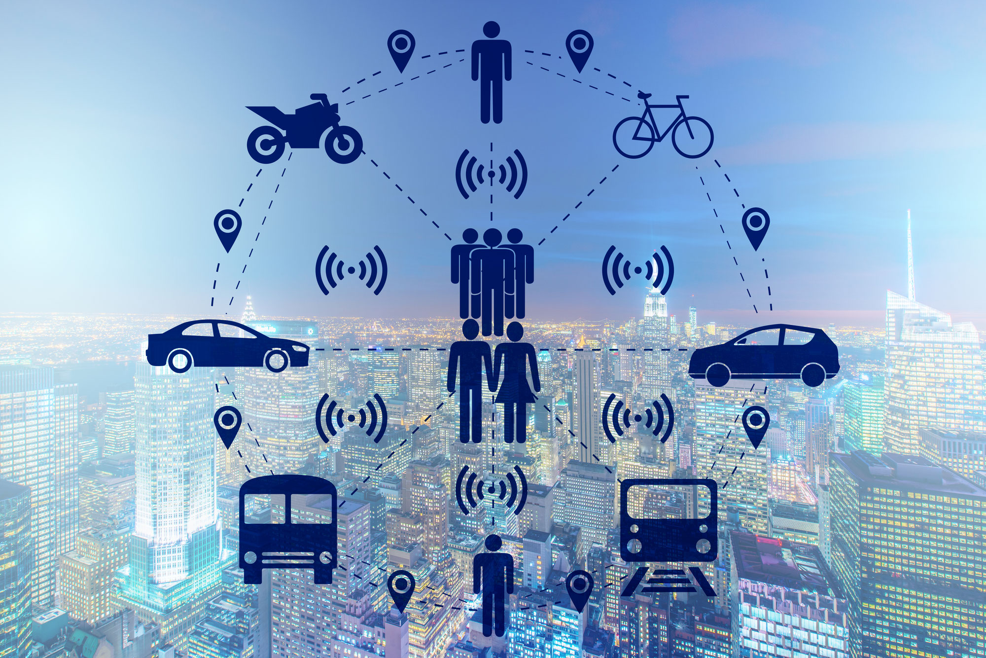 Widersprüchliche links-grüne Mobilitätspolitik