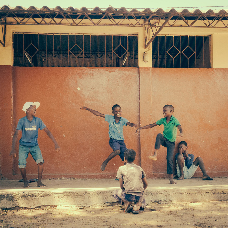 streetphotography maputo & township mafalala