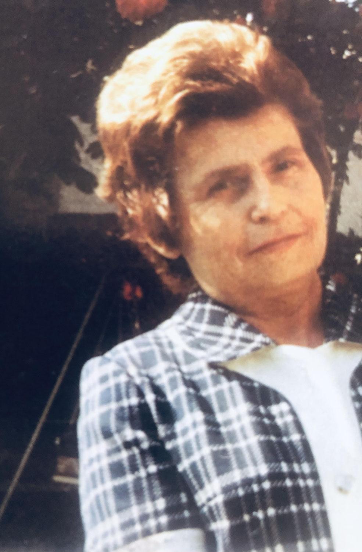 Hommage à Marthe Boyer-Bélet (1912-2007)
