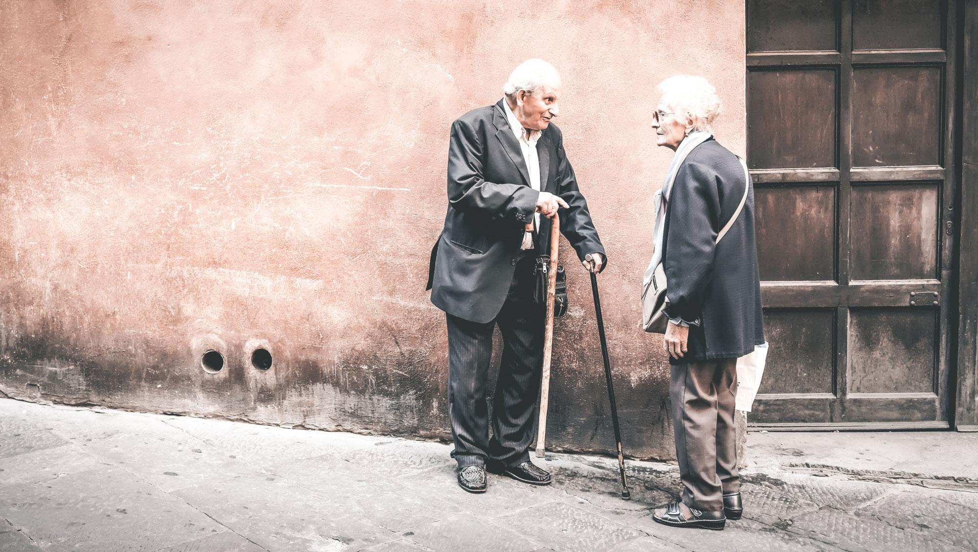 Communicatie in een relatie