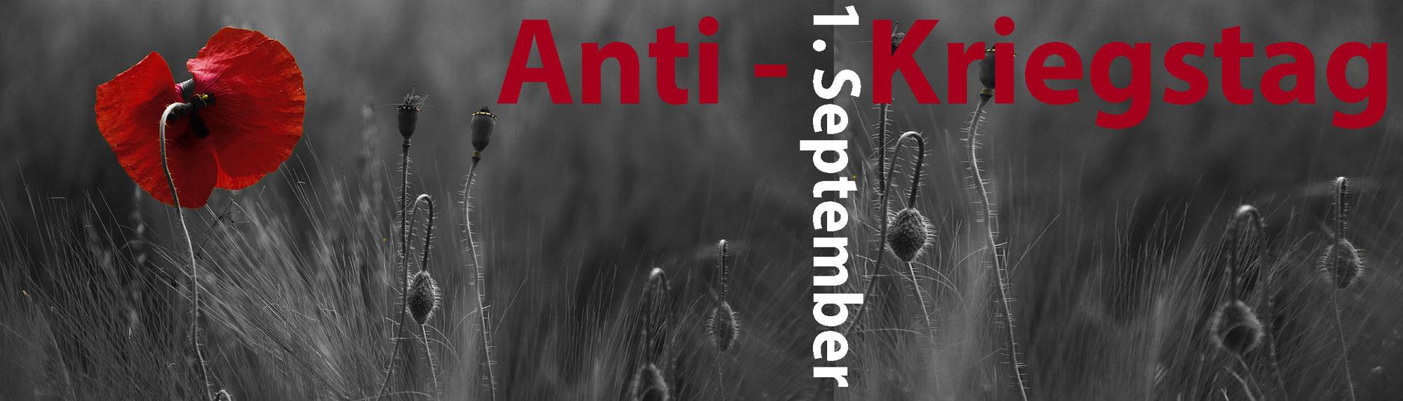 Der 1. September ist Antikriegstag – brauchen wir den noch?