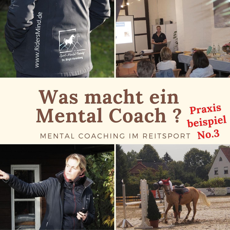 Was macht ein Mental Coach-Praxisbeispiel 3