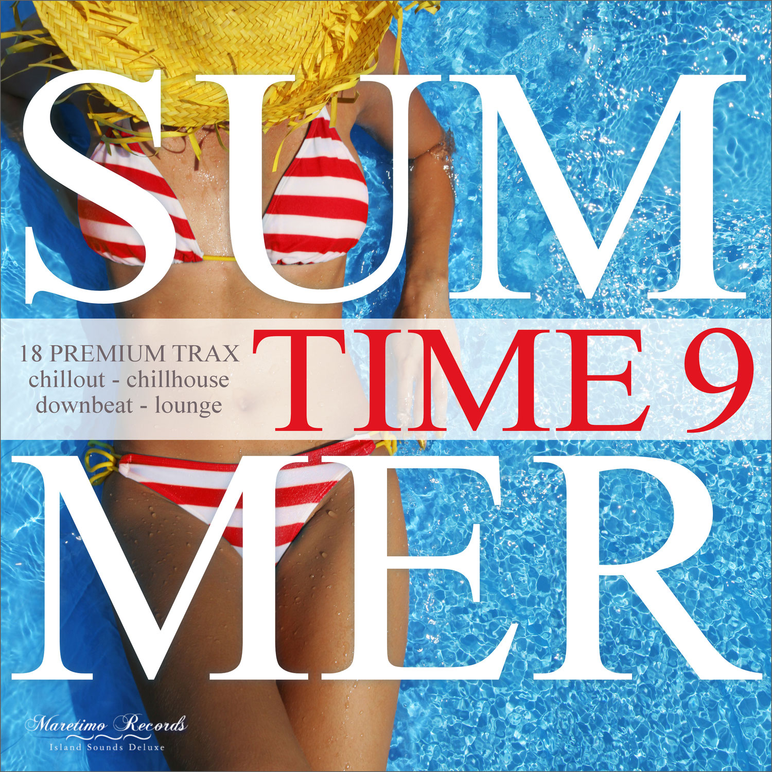 Out Now ! Summer Time Vol.9 (27.08.2021)