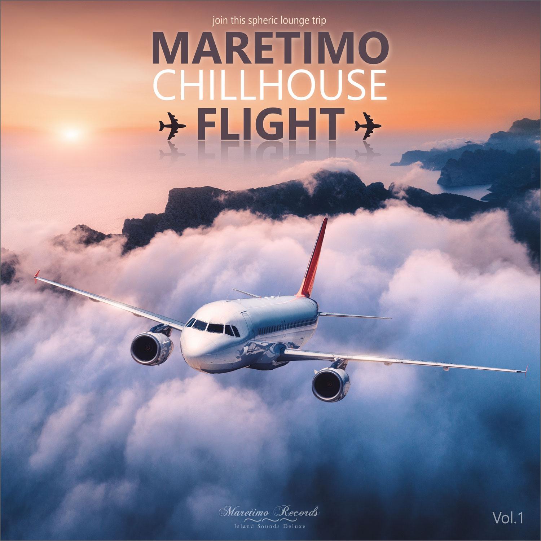 Out Now ! Maretimo Chillhouse Flight Vol.1 (28.05.2021)