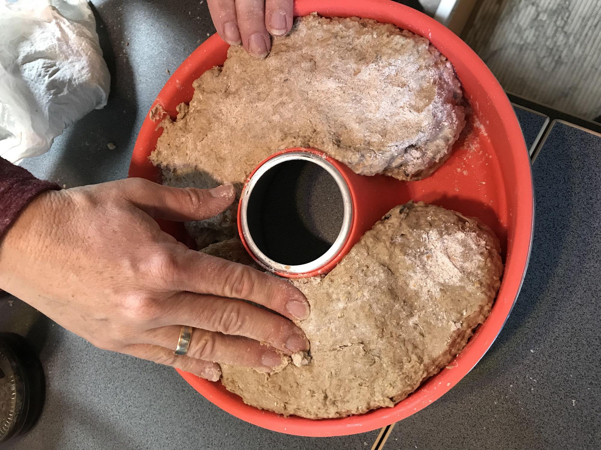 Der Omnia Backofen -  die Allzweckwaffe für die Küche