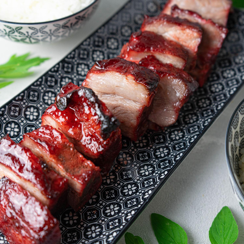 Char Siu Pork