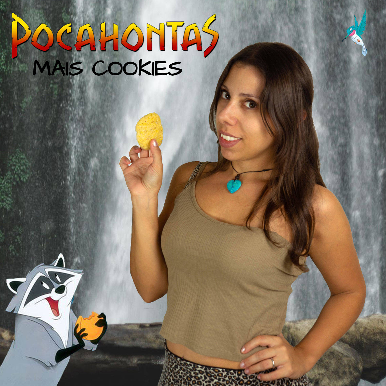 Pocahontas Mais Cookies