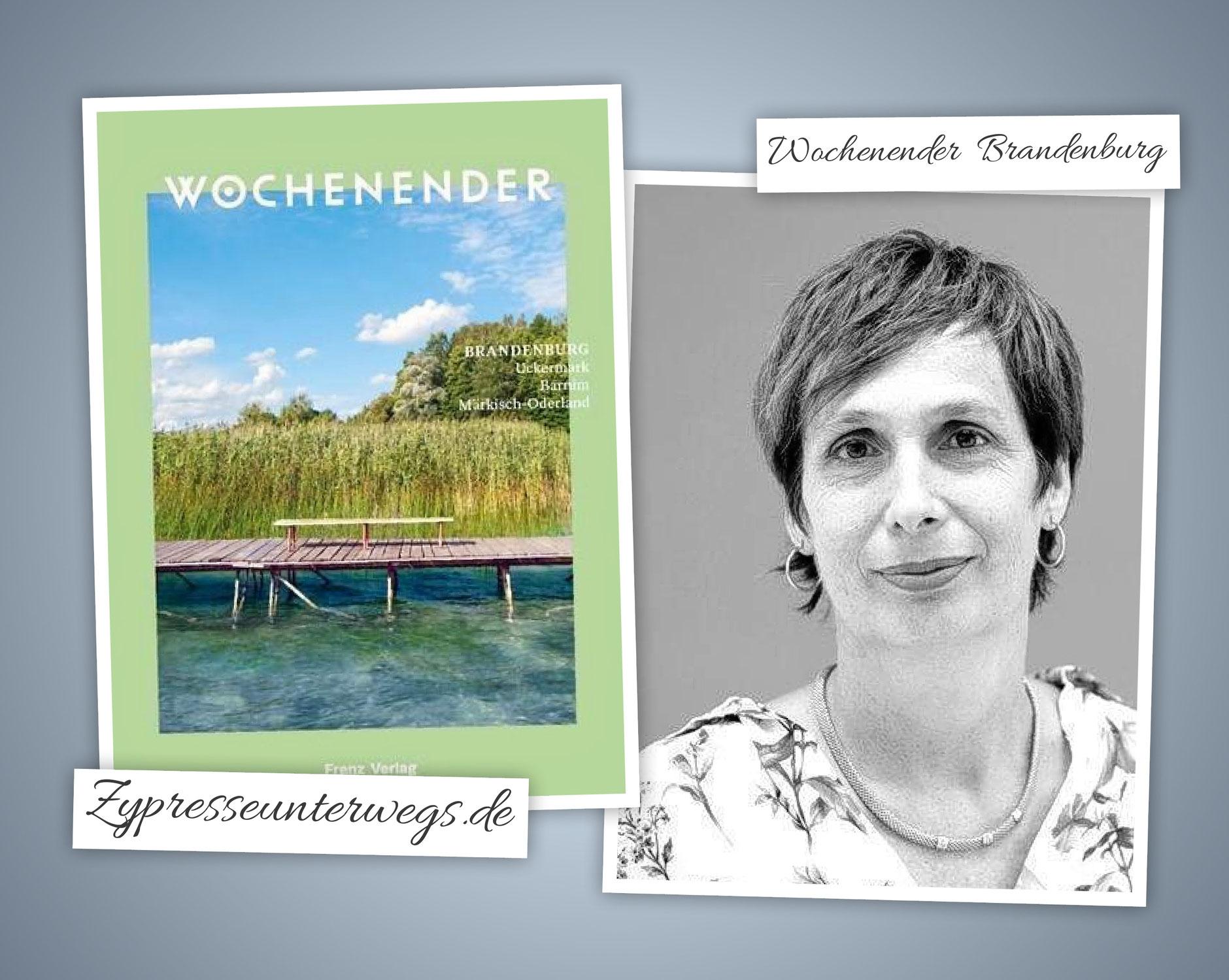 WOCHENENDER Brandenburg: Uckermark, Barnim, Märkisch-Oderland