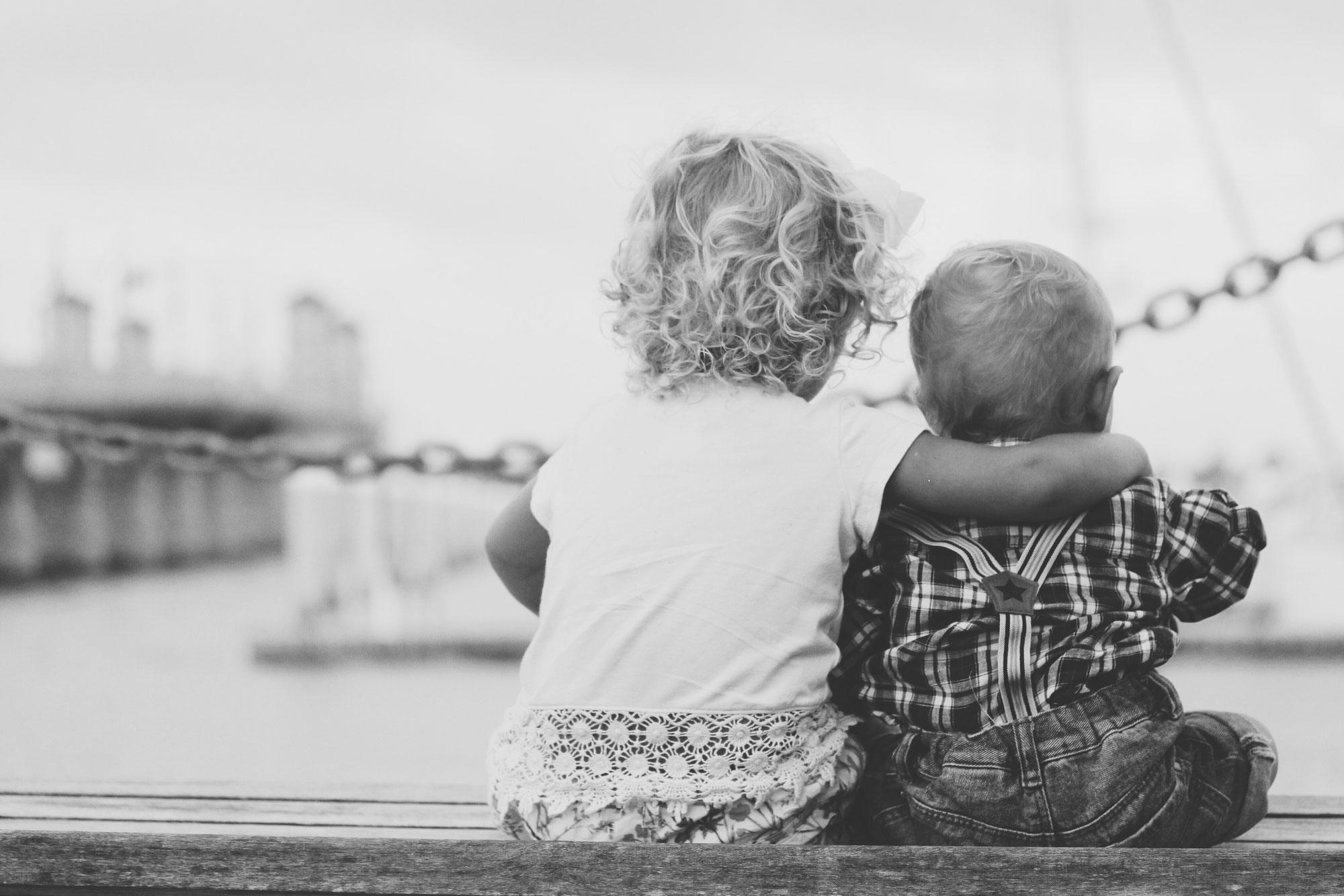 Adoption - eine Option - Arten der Adoption