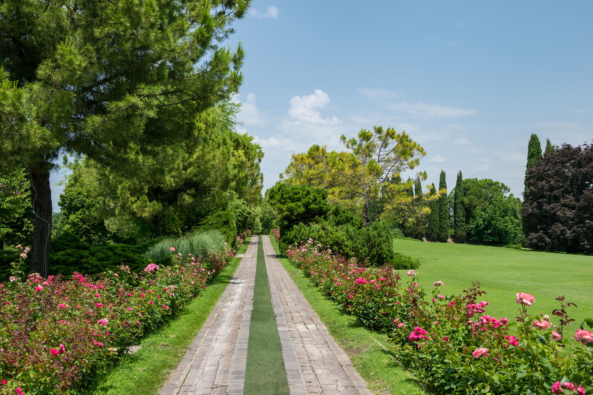 Parco Giardino Sigurtà 2021: everything you need to know about the second most beautiful garden in Europe.